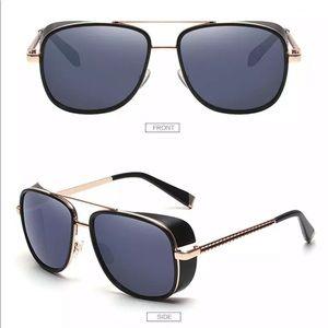 Unisex Vintage Sunglasses 🕶 10385